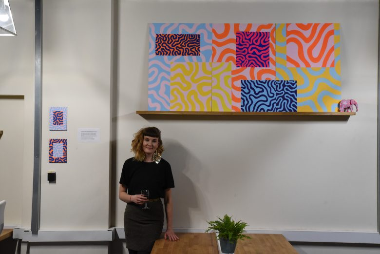 Local-Artists-Areaworks-Manor-House-Coworking-Space-london