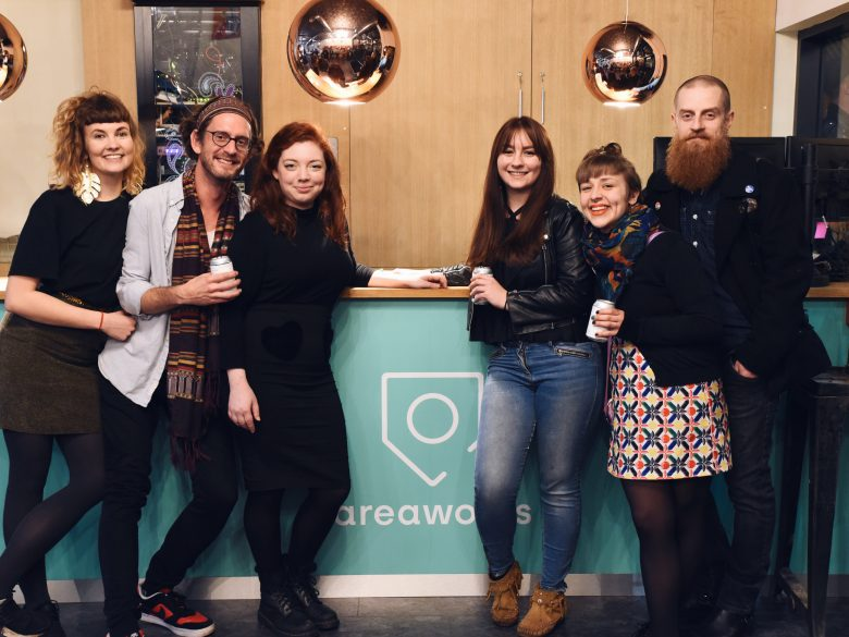 Local-Artists-Areaworks-Manor-House-Coworking-office-Space-london
