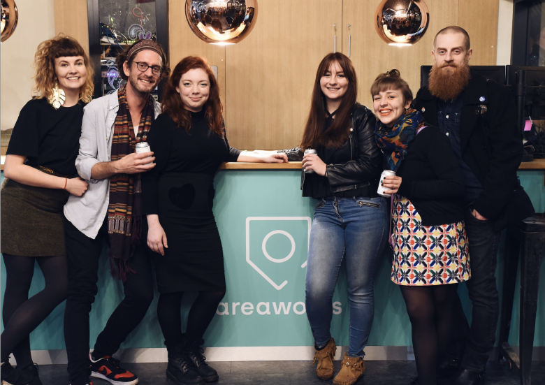 Local-Artists-Areaworks-Manor-House-Coworking-Space