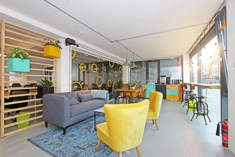 Coworking Office Space - Areaworks